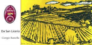 Giorgio Ramella Porcellane d'Artista