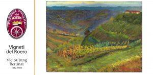 Victor Jung Bertinat Porcellane d'Artista