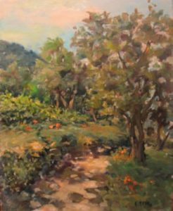 Elio Favro Pinacoteca del Roero - Guarene