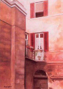 Luigi Delleani Pinacoteca del Roero - Guarene
