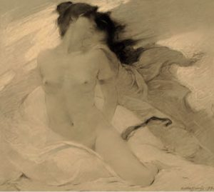 Ottavio Mazzoni Pinacoteca del Roero - Guarene