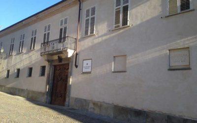 Palazzo Re Rebaudengo